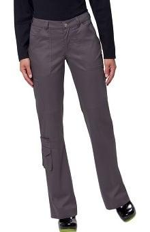 petite: koi Stretch Women's Jada 10 Pkt Scrub Pant