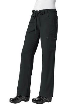 tall: Sapphire by Koi Scrubs Women's Alicia Straight Leg Pant