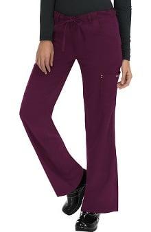koi Sapphire Women's Alicia Straight Leg Scrub Pant