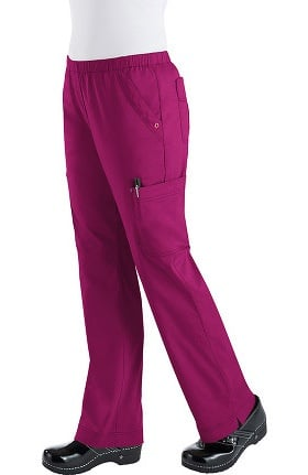Clearance koi Stretch Women's Krysta Straight Leg Stretch Scrub Pant