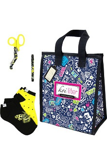 koi Accessories Swag Bag
