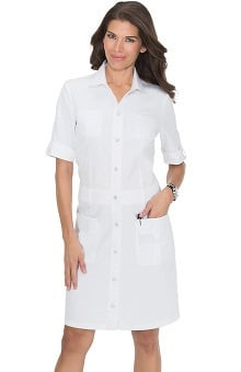 koi Women's Alexandra Scrub Dress
