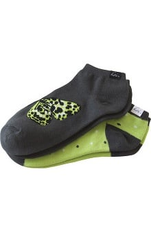Clearance koi Accessories Women's 2-Pack Ankle Sock