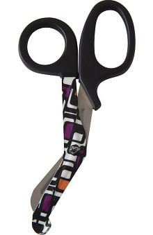 koi Accessories Women's Printed Scissors