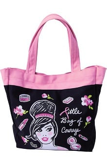 koi Accessories Women's Give Love Tote Bag