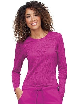 Orange Standard Women's Miami Underscrub