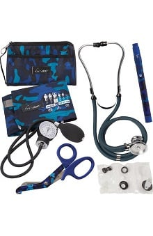 Koi Accessories Penlight, Scissors, & ADC® Diagnostic Kit