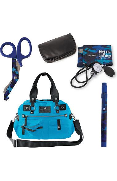 Koi Accessories Penlight Scissors Utility Bag Adc Blood Pressure K