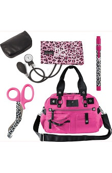koi Accessories Penlight, Scissors, Utility Bag, & ADC&Reg; Blood Pressure Kit