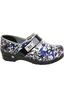 shoes: koi by Sanita Women's Professional Lindsey Patent Clog