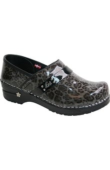 koi by Sanita Women's Silhouette Clog