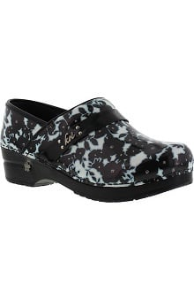 Clearance koi by Sanita Women's Silhouette Clog