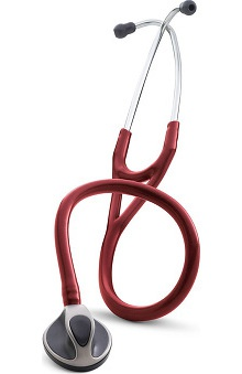 "stethoscopes: 3M Littmann S.T.C. (Soft Touch Cardiology) 27"" Stethoscope"