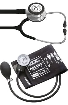 3M™ Littmann® Classic III™ and ADC Phosphyg Sphygmomanometer Kit