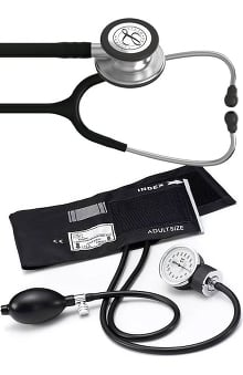 3M™ Littmann® Classic III™ and Prestige Medical Basics Sphygmomanometer Kit