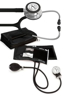 3M™ Littmann® Classic III™ and Prestige Medical Adult Sphygmomanometer with Case Kit