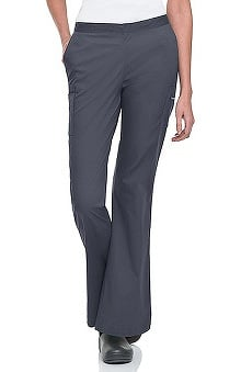 petite: Smart Stretch by Landau Women's Flare Leg Pant