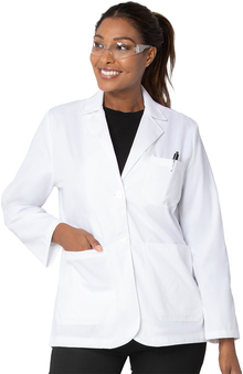 "Landau Women's Consultation 28½"" Lab Coat"