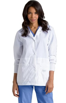 "Landau Women's Modern iPad 28⅞"" Lab Coat"