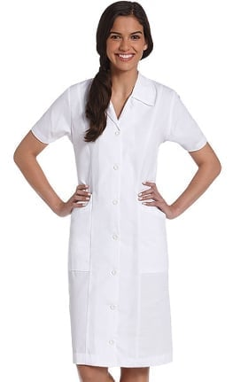 Landau Women's Student Scrub Dress