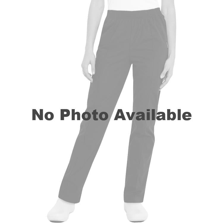 Original Chic Elastic Waist White Pants For Women  TwinkleDealscom