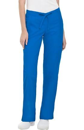 Landau Women's Modern Fit Dual Pocket Cargo Scrub Pant