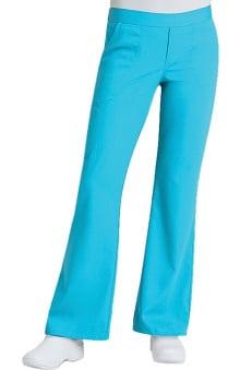 Clearance Urbane Ultimate Women's Elastic Waistband Scrub Pant
