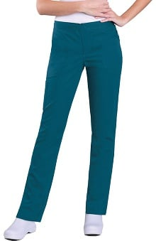 Urbane Ultimate Women's Tapered Bailey Scrub Pant