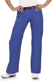 Urbane Essentials Women's Work It Scrub Pants