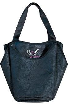 accessories: Smitten Shopping Bag