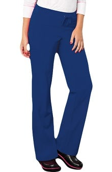 tall: Smitten Women's AMP Cargo Solid Scrub Pant