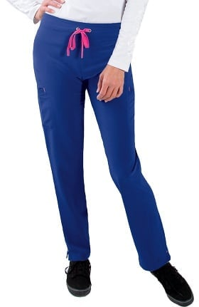 Clearance Smitten Women's Tapered Amp Scrub Pant
