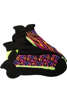 Clearance Smitten Women's Tab Top Sock 3 Pack