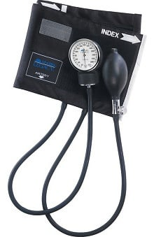 Mabis Legacy Aneroid Sphygmomanometer