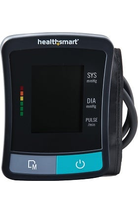 Mabis HealthSmart® Standard Series Upper Arm Digital Blood Pressure Monitor