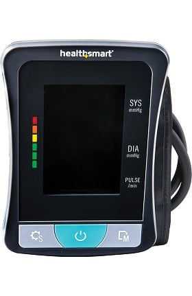 Mabis HealthSmart® Select Series Upper Arm Digital Blood Pressure Monitor