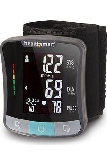 Mabis HealthSmart® Premium Series Universal Wrist Digital Blood Pressure Monitor