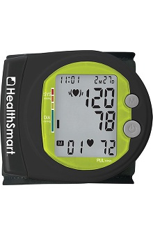 Mabis Sports Automatic Digital Wrist Blood Pressure Monitor