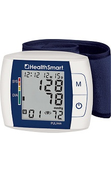Mabis Premium Automatic Wrist Talking Digital Blood Pressure Monitor