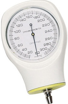 Mabis Single Use Aneroid Gauge