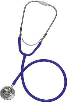 Mabis Spectrum Dual Head Stethoscope