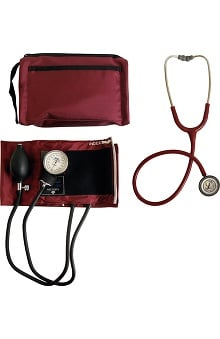 Medical Devices new: Matchmates by Mabis Stethoscope And Sphygmomanometer Kit