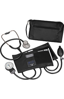 Medical Devices new: Matchmates by Mabis Lightweight Stethoscope And Sphygmomanometer Kit