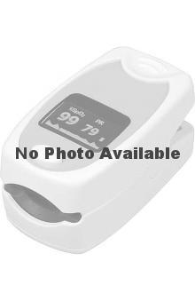 Mabis HealthSmart Deluxe Fingertip Pulse Oximeter