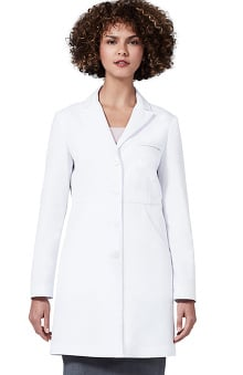 Medelita Women's M3 Callia M. Slim Fit Lab Coat