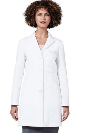 """Medelita Women's M3 Callia M. Slim Fit 36¾"""" Lab Coat"""