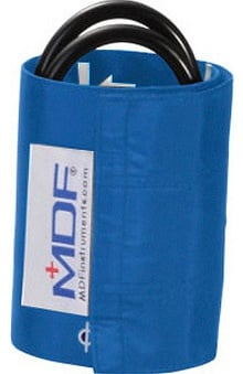 MDF® Pediatric Double Tube Blood Pressure Cuff