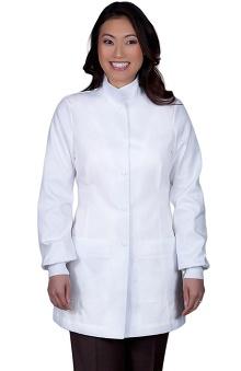 Lab Coats new: Medelita Women's Elsie G. Dental Lab Coat