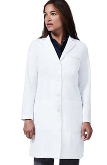 Medelita Women's M3 Estie Classic Fit Lab Coat