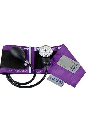 MDF Instruments Calibra™ Pro Aneroid Sphygmomanometer